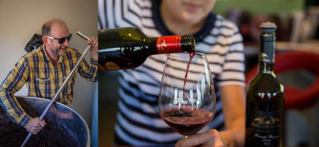 Buy Asmara Domaine Wines Online