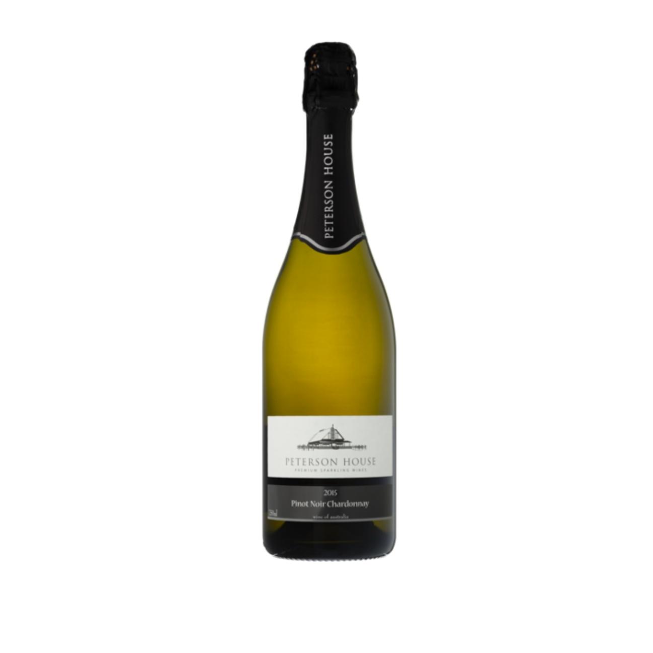 Petersons House Pinot Noir Chardonnay